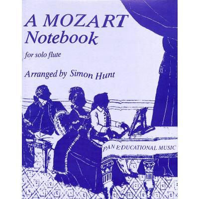 mozart-notebook