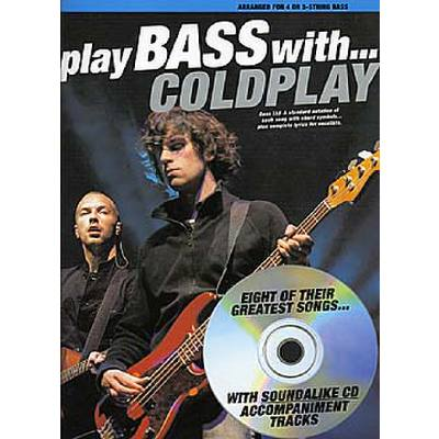 Play bass with