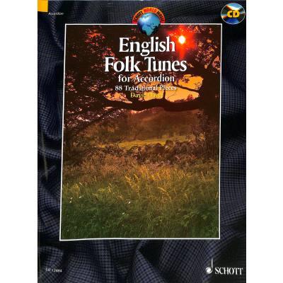 english-folk-tunes