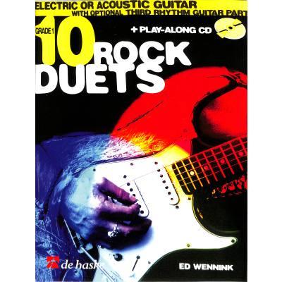10 ROCK DUETS