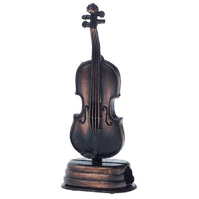 spitzer-violine