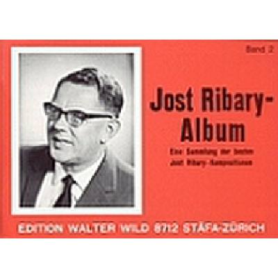 JOST RIBARY ALBUM 2
