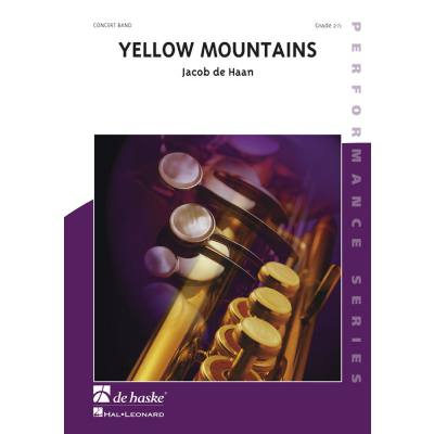 yellow-mountains