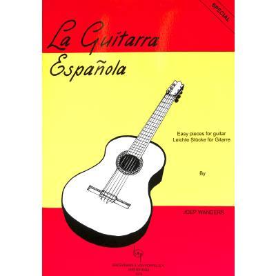 la-guitarra-espanola-easy-pieces-for-guitar