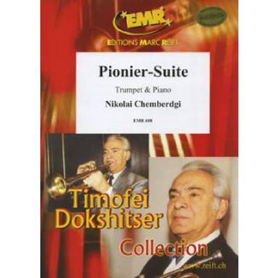 pionier-suite