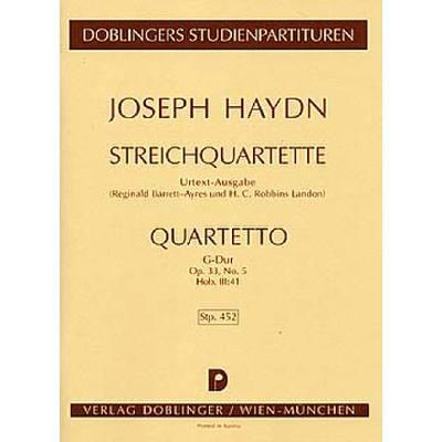 quartett-g-dur-op-33-5-hob-3-41