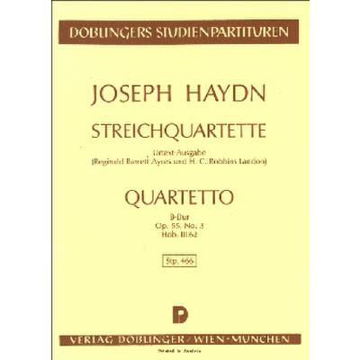 quartett-b-dur-op-55-3-hob-3-62