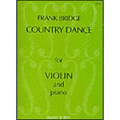 country-dance