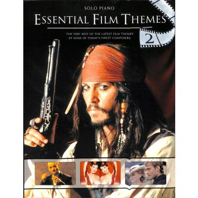 ESSENTIAL FILM THEMES 2