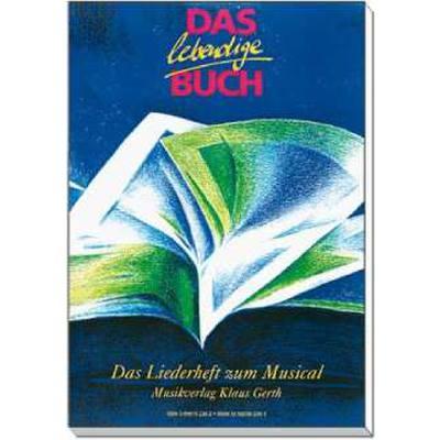 DAS LEBENDIGE BUCH - MUSICAL