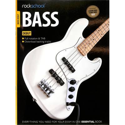 Bass Rock School - debut
