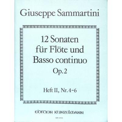 12-sonaten-op-2-2-4-6-