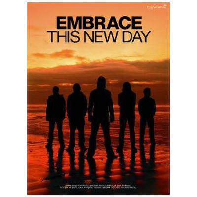 Faber Music Embrace - This New Day Pvg jetztbilligerkaufen