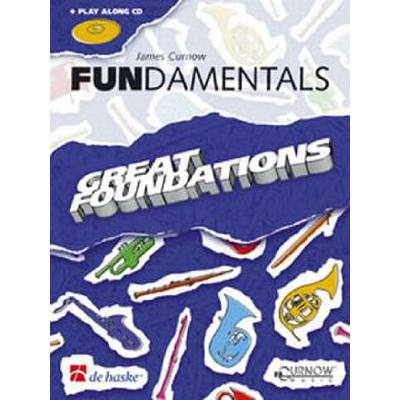 Fundamentals 7 - Great Foundations