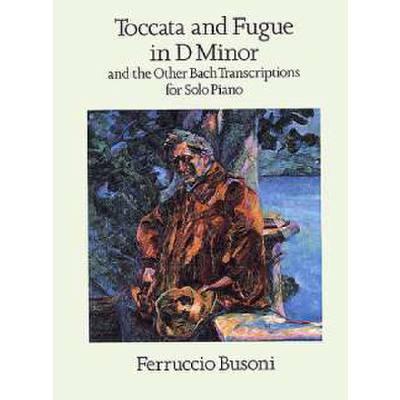 TOCCATA + FUGE D-MOLL BWV 565