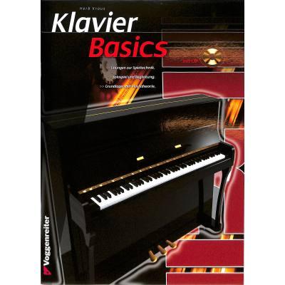 klavier-basics