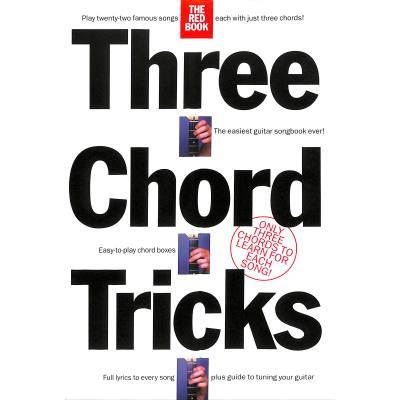 3-chord-tricks-red-book