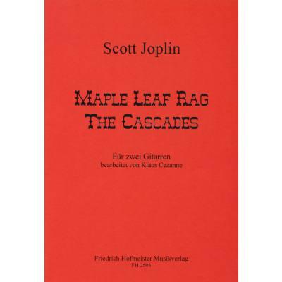 maple-leaf-rag-the-cascades