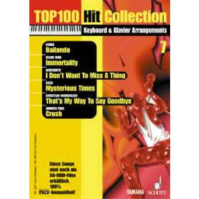 Top 100 Hit Collection 7