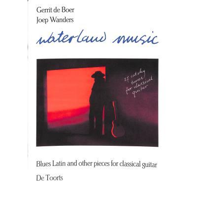Waterland music