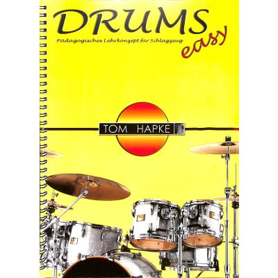 DRUMS EASY 1
