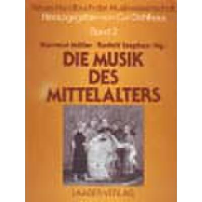 DIE MUSIK DES MITTELALTERS