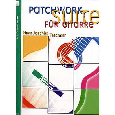 patchwork-suite