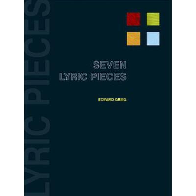 7-lyric-pieces