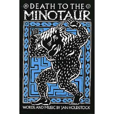 death-to-the-minotaur