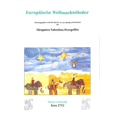 europaische-weihnachtslieder