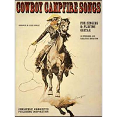 COWBOY CAMPFIRE SONGS