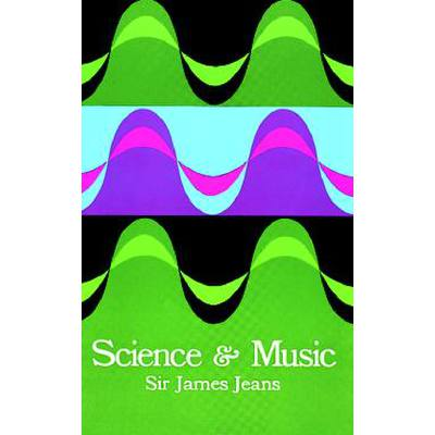 SCIENCE + MUSIC