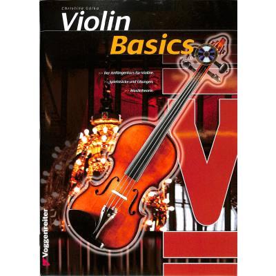 violin-basics
