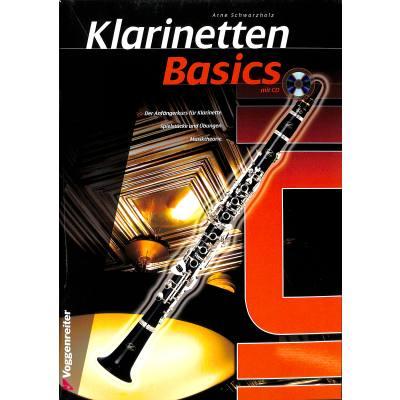 klarinetten-basics