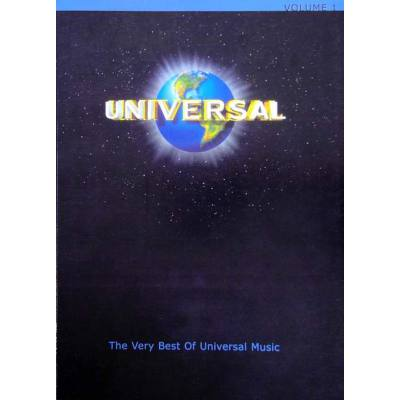 UNIVERSAL 1 - THE VERY BEST OF UNIVERSAL MUSIC