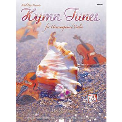 hymn-tunes-for-unaccompanied-violin