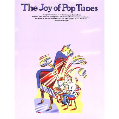 JOY OF POP TUNES
