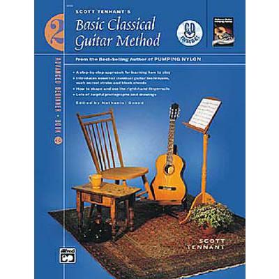 BASIC CLASSICAL GUITAR METHOD 2