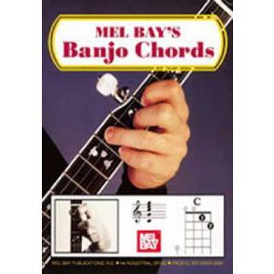 Banjo chords (5 + 4)