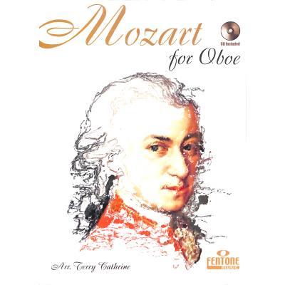 mozart-for-oboe