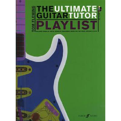 THE ULTIMATE GUITAR TUTOR PLAYLIST