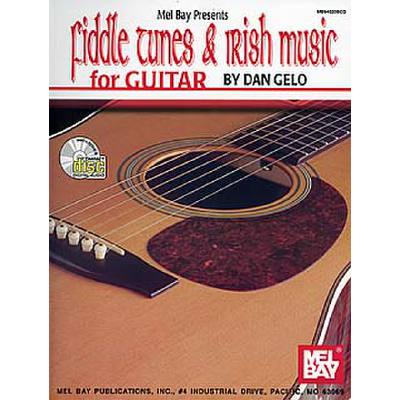 FIDDLE TUNES & IRISH MUSIC FOR GUITAR jetztbilligerkaufen