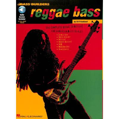 reggae-bass