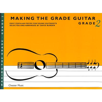 Making the grade 2