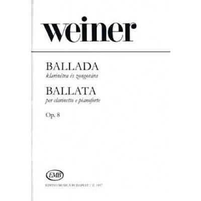 ballade-op-8