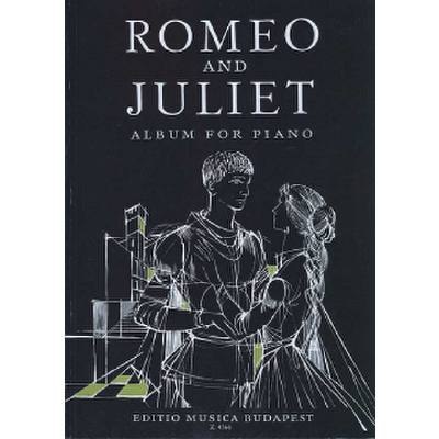 romeo-julia-album