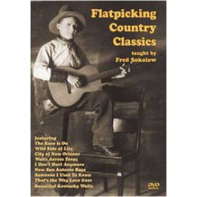 flatpicking-country-classics