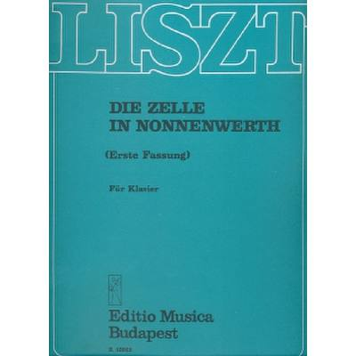 DIE ZELLE IN NONNENWERTH (VERSION 1)
