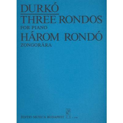 3 RONDOS