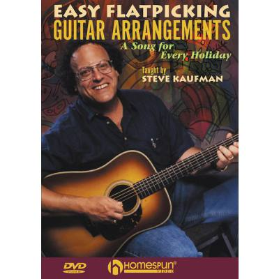easy-flatpicking-guitar-arrangements